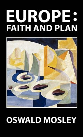 Europe Faith and Plan