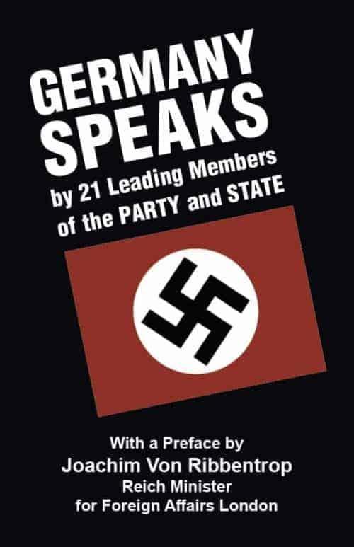 Germany Speaks