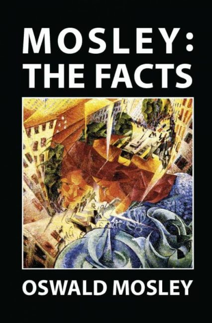 Mosley: The Facts