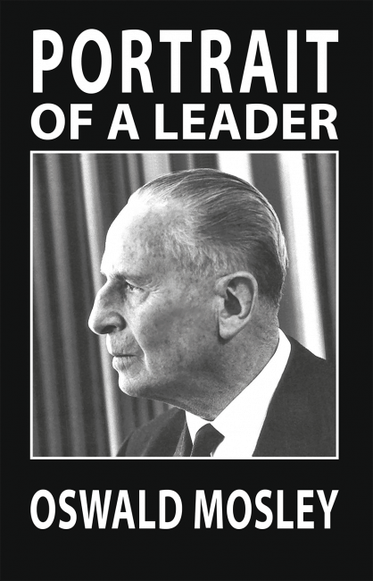 Portrait of a Leader